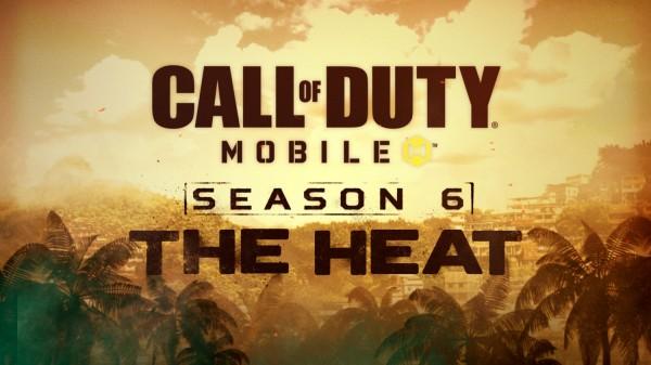 Call of Duty: Mobile Season 6