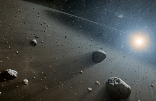 7-Year-Old Brazilian Girl Discovered 7 Asteroids for NASA | World's Youngest Astronomer