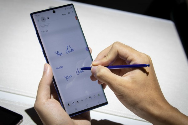 Samsung Galaxy Note 21 NOT Launching in 2021, Company Confirms—Galaxy Fold 3 as Replacement?