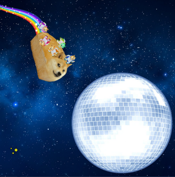 New 'Pokemon GO'-Like NFT Game Offers Free DOGE: 'Million Doge Disco' Also Has AR Feature and MORE!