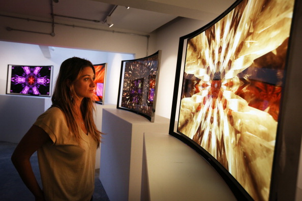 New Samsung QD-OLED TV To Arrive By 2022: Expect a Combination of Quantum Dot Filters and OLED Panel's Picture Advantages