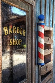 A Cut Above - A Look at the Barber Shop of the Future