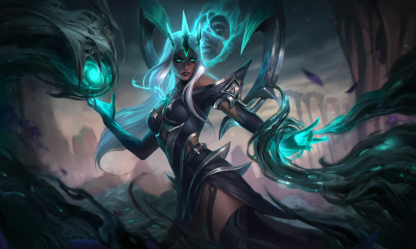 'League of Legends' Karma Major Changes Will Make Her Support Champ, Again | Other Patch 11.16 Serious Hero Adjustments