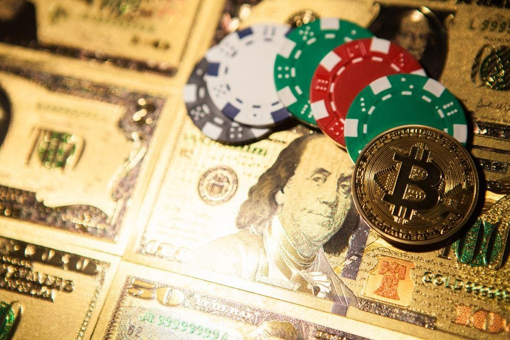 Five Ways the Blockchain industry is Changing the Gaming industry