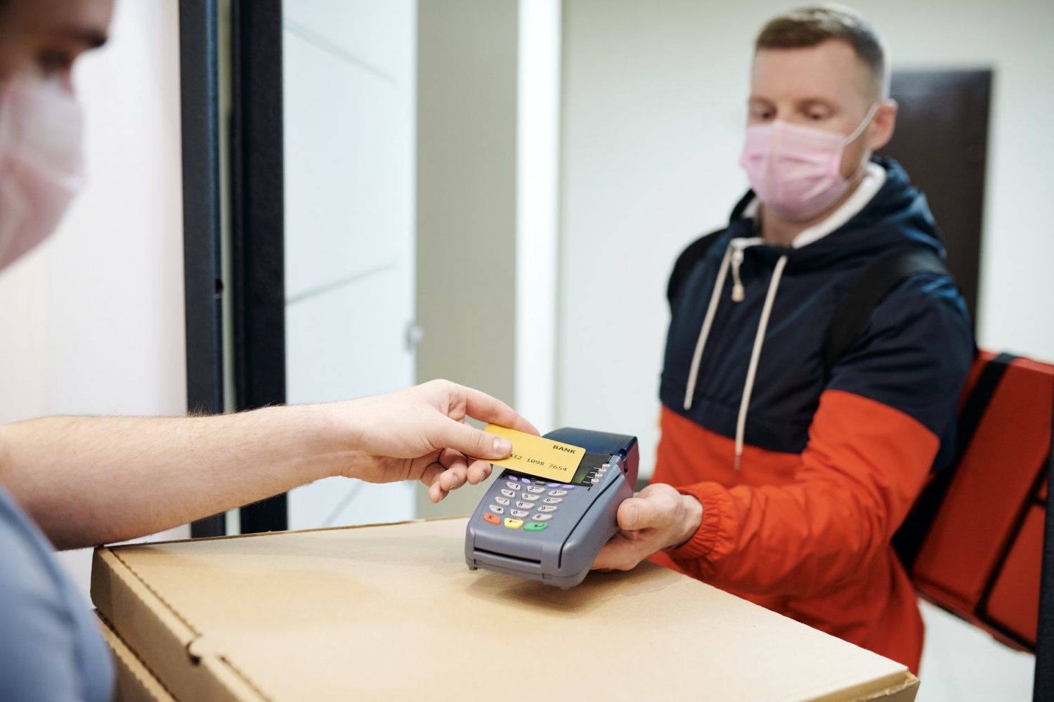 7 Digital Payment Trends to Watch for in 2021