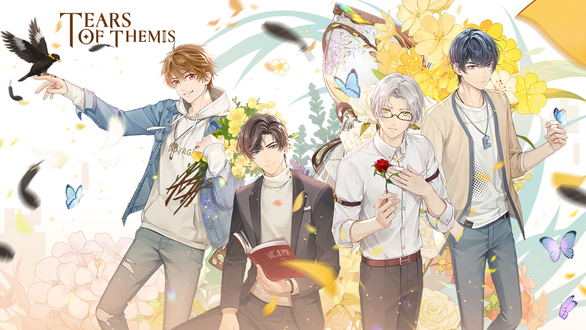 'Genshin Impact's' miHoYo New Game 'Tears of Themis' Launches on Android and iOS | Romance and Detective Game Rewards and More!