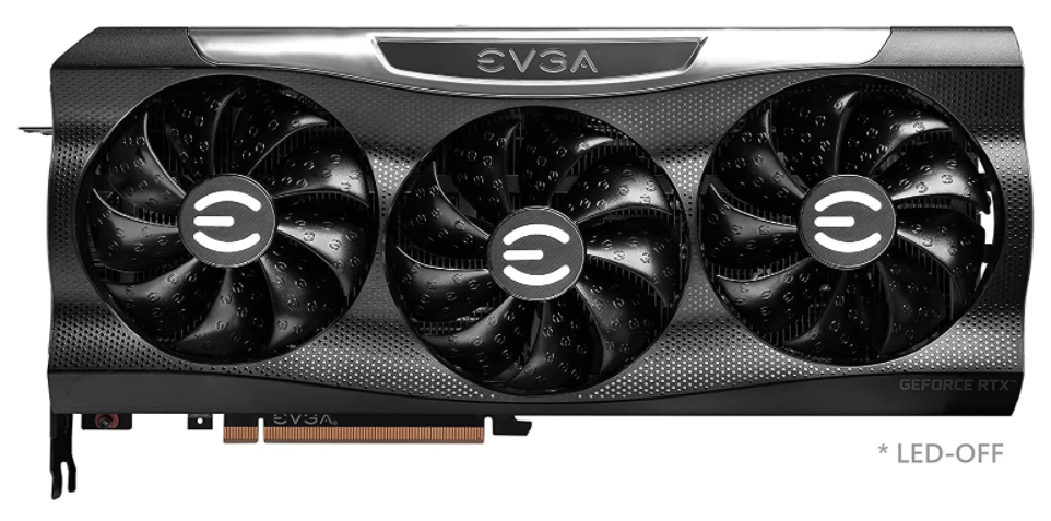 EVGA NVIDIA GeForce RTX 3080 Ti FTW3 Ultra Gaming Restock Spotted Online Selling for $1,399.99 | Just $200 Markup from SRP?