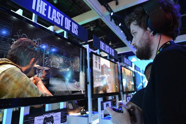 'Call of Duty,' 'The Last of Us,' 'Infinity War,' PlayStation Developers Join Forces to Open Independent Gaming Studio