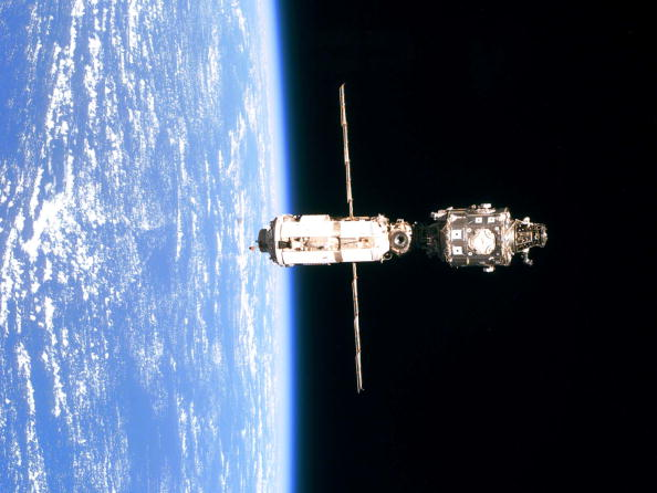 ISS Removes Russia Pirs and Allows It To Burn In Space—Giving Way To the New Nauka Space Module