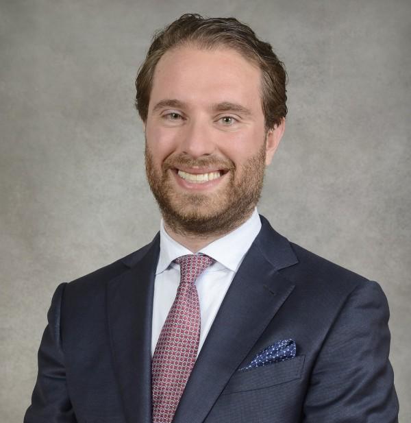 Professor of Law and Health Sciences Ryan Abbott Uni of Surrey