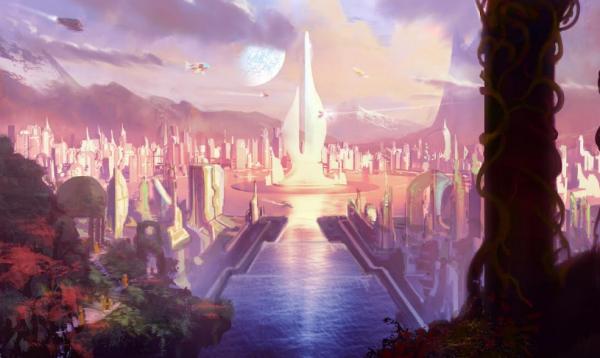 Multi-Million Dollar NFT-Based Game 'Imperium: Galactic War' Arrives, Thanks To Vorto Gaming, Vavel Games Partnership