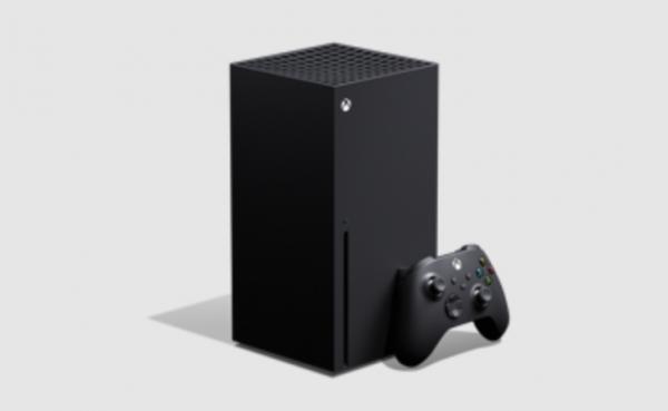 Microsoft Store Xbox Series X Restock