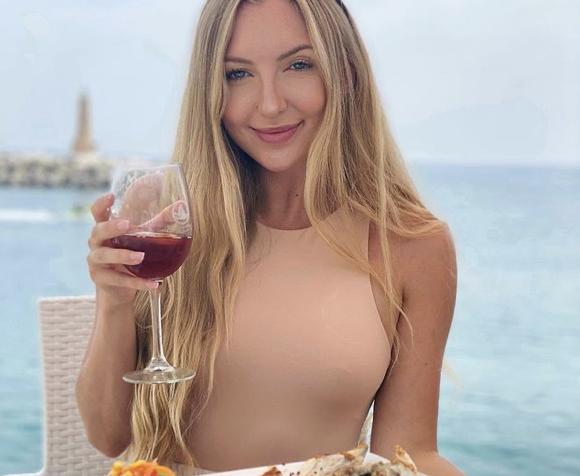 Influencerka na Instagramie @martirenti sprzedaje swoją miłość jako NFT