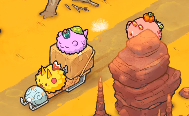 Top 10 NFT Coins for Popular NFT Games Like 'Axie Infinity,' 'CryptoBlades,' and More