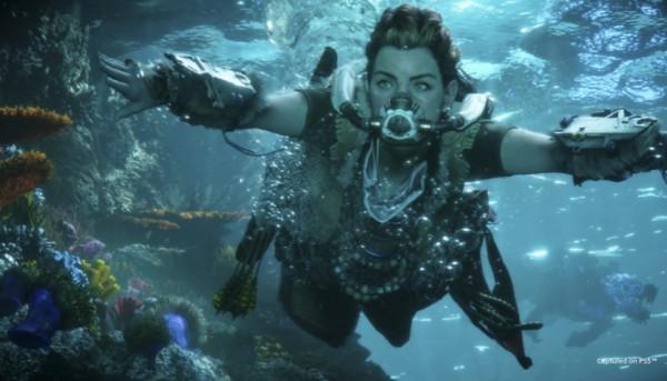 Sony Delays 'Horizon Forbidden West' Release; to Push Through Q1 2022