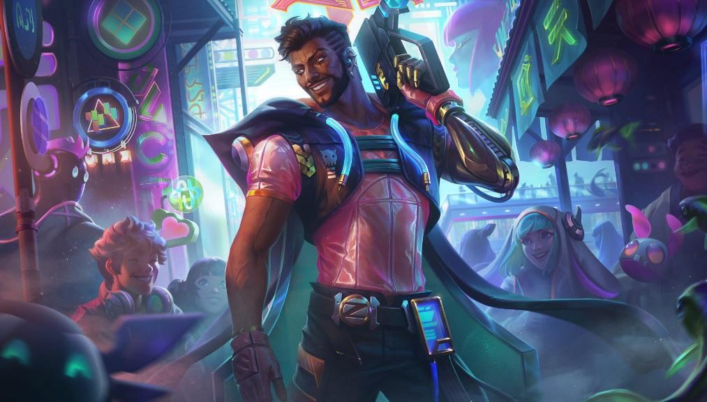 'League of Legends:' Newest Champion Akshan Will Not Join Worlds 2021, Riot's Esports EU Head Confirms