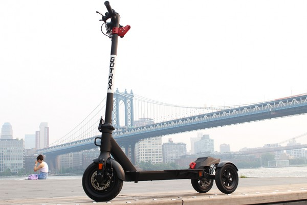 GoTrax Scooter