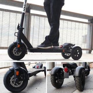 GoTraxx Scooter