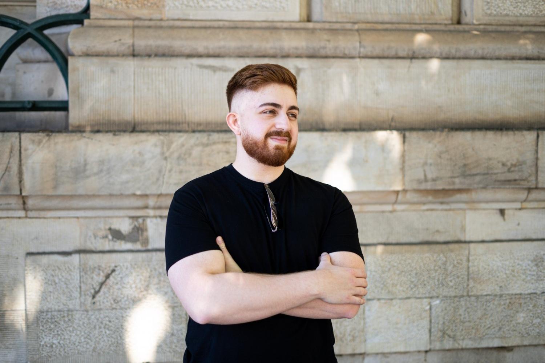 Meet Jordan Franze: A Millennial Entrepreneur Announcing Himself in the Super Niche Digital Sales Segment