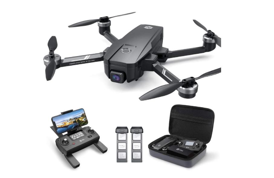 Ninja Dragon Alpha Z $90 Drone | 4K Camera, Flight Moves, and More