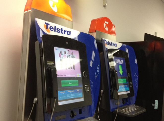 Telstra Aims to Make Public Pay Phones 'Payless' Under New Initiative | Free Phone Calls