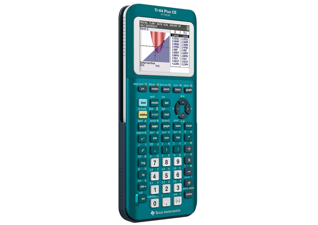 Graphing Calculator TI-84 Can Now Support Python | Introducing the TI-84 Plus CE Python