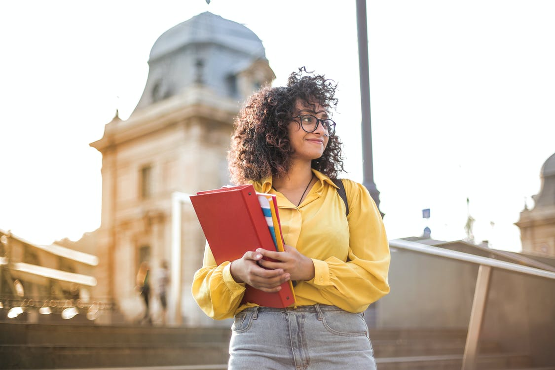 Navigating Financial Aid and College Scholarships Can Be Daunting. Access Scholarships is Making it Easier.