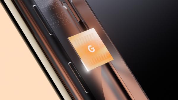 Google's Tensor Chip