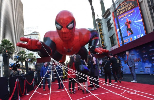 Spider-Man NFTs to Launch on August 7, 8 with $40 Variant—Marvel NFT Comics Coming Too?