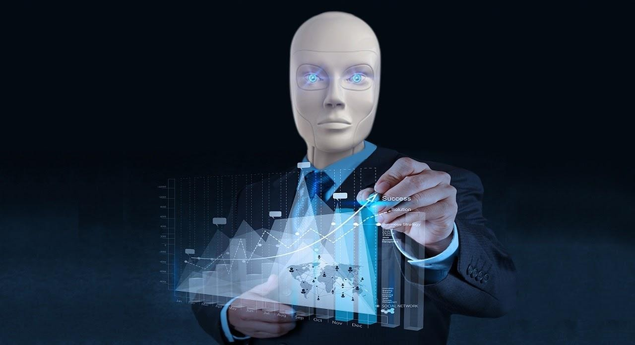 Algorithmic Trading, the Future and You