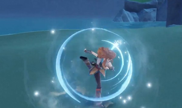 'Horizon Zero Dawn's' Aloy Will Be a Playable 'Genshin Impact' Character [LEAK]