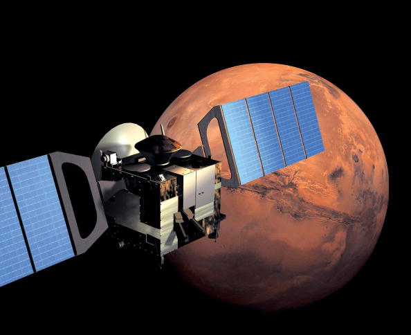 NASA Wants You To Live in Mars, But Within a 3D-Printed Martian Habitat: Application Process, Qualifications, and MORE!