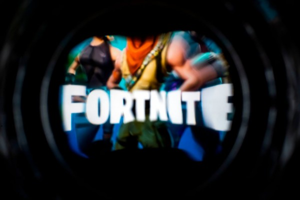 'Fortnite,' 'Among Us' Crossover Appears in Latest Leak of Datamined Files —Wonder Woman Also Coming?