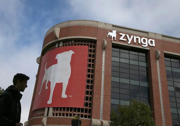 Zynga annonce ses résultats trimestriels