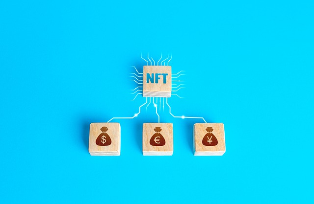 Social Media NFT Marketplace Gains Mainstream Traction