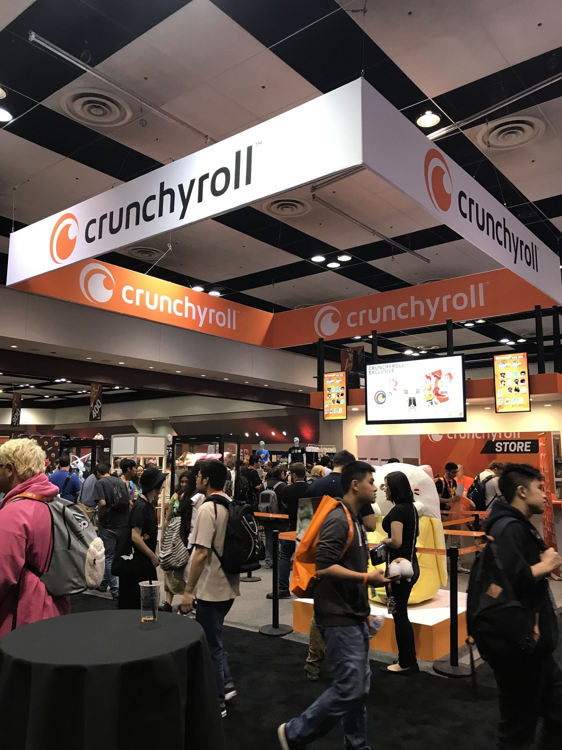 Sony Buys Anime Company Crunchyroll from AT&T for $1.175 Billion
