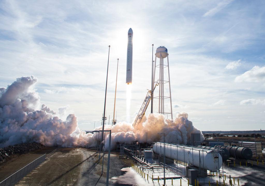 NASA to Launch Northrop Grumman's Cygnus Cargo Aircraft via Antares Rocket to ISS—How to Watch Live