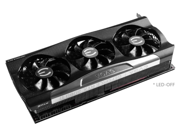EVGA NVIDIA GeForce RTX 3080 Ti FTW3 Restock Sells for $1,399.99 Once Again for Just $200 Markup | Most Affordable GPU?