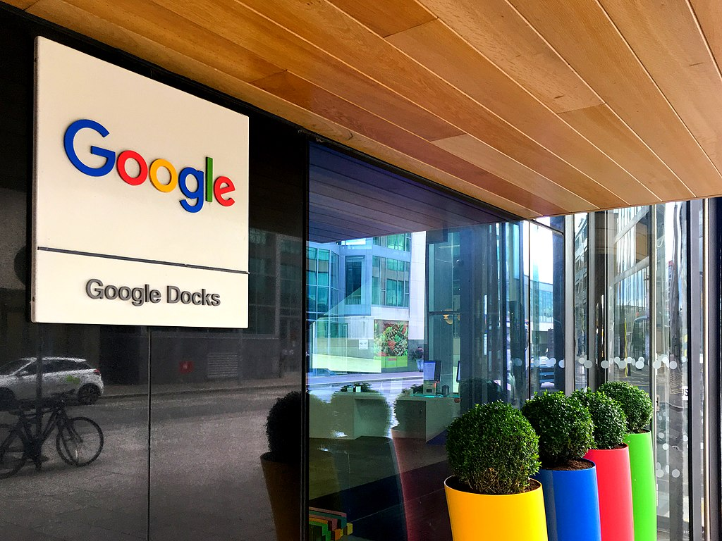 Google Employees that Opt to Work from Home Could Experience 5% Up to 25% Pay Cut