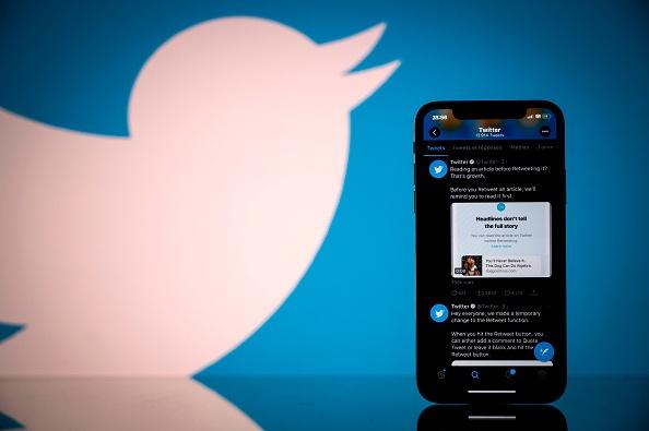 Twitter phone