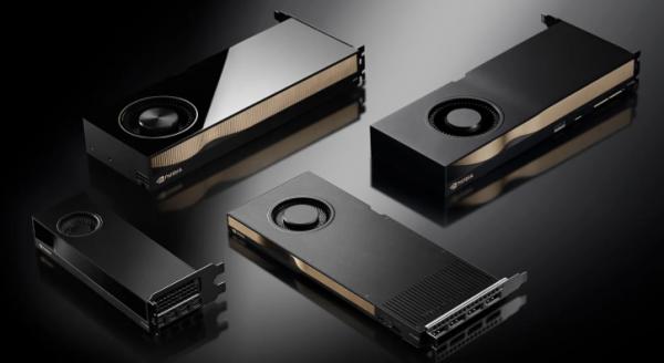 Nvidia A-Series
