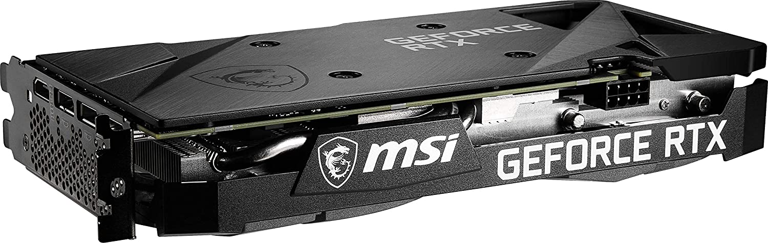 MSI Gaming NVIDIA GeForce RTX 3060 Restock Spotted Selling for Just $155 Over Its SRP! Least Marked Up GPU?
