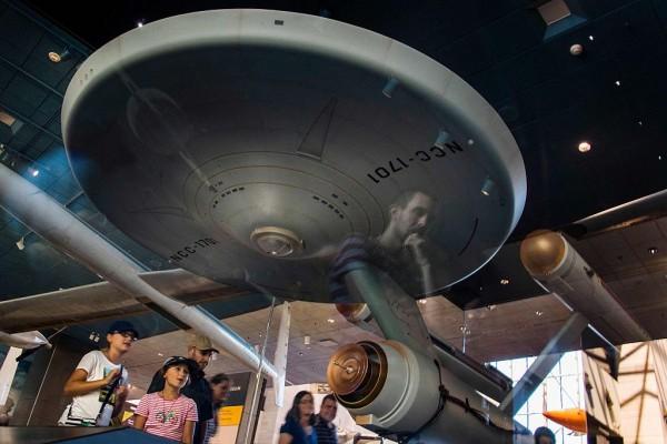 Playmobil's Star Trek USS Enterprise Unveils with an AR App—How to Pre-Order?
