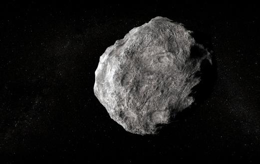 Asteroid art 2