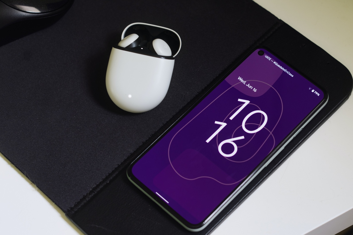 Android 12 Beta 4 is Now Available | Focus on 'Polish, Performance, and Stability'