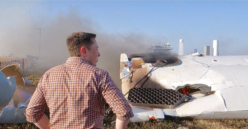 Elon Musk Agrees that Blue Origin Should Spend More Time on Rocket Science Instead of Protesting NASA's HLS Decisions | Alleged $900 Million Spent on Lobbying