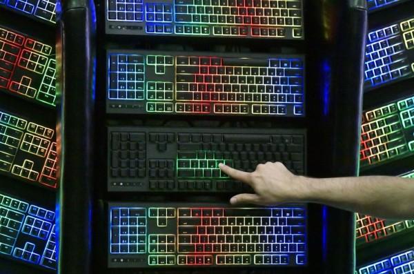 Razer's Keycap Upgrade Kit Provides New Customization Option for Mechanical Keyboard Entusiasts