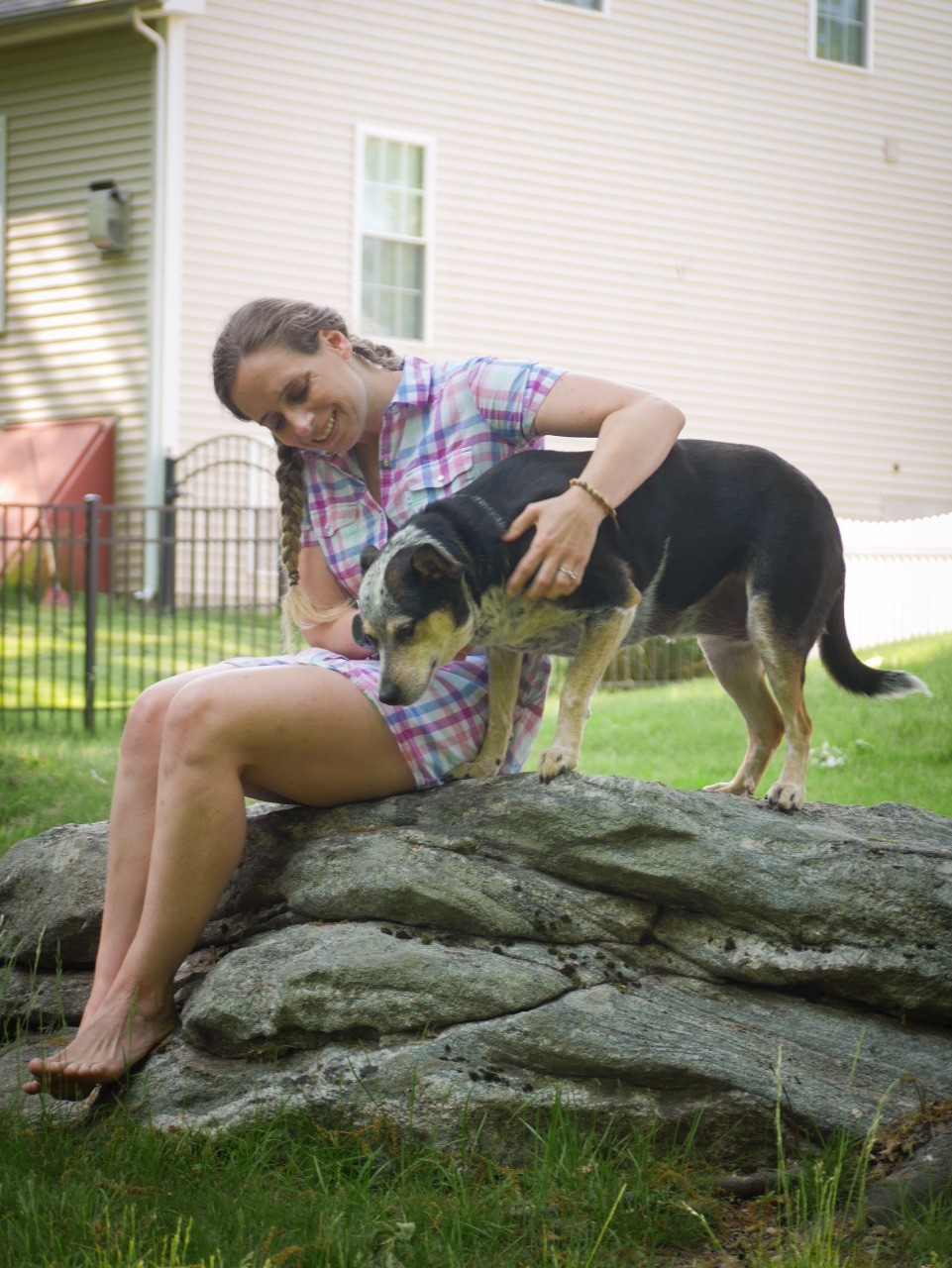 Nancy Mello The Animal Communicator Who Works Hand in Hand with Veterinarians