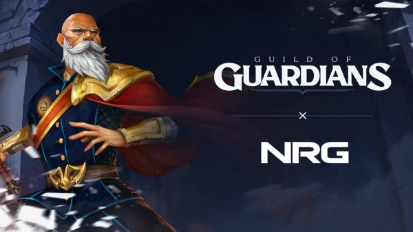 Guild of Guadians NFT Game