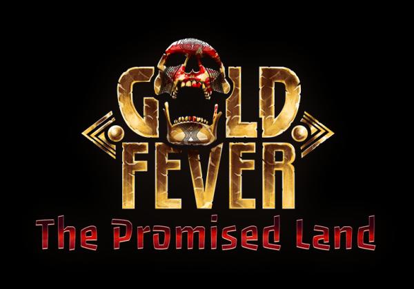 Gold Fever NFT Game